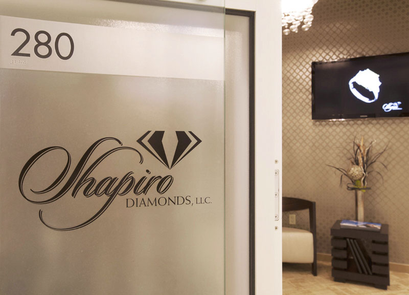Shapiro Diamonds Dallas Consultation
