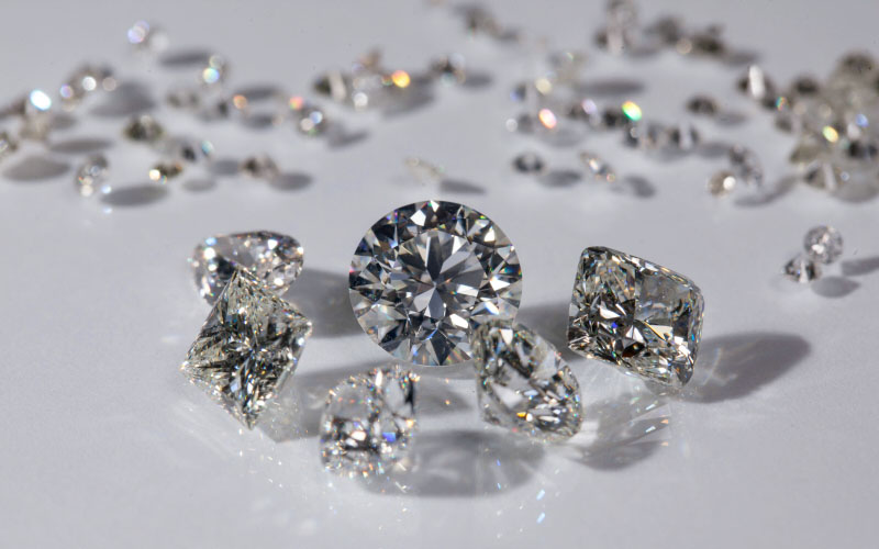 Where To Invest Money - Buying Diamonds In The Rough