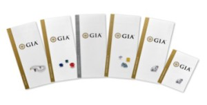 Gia Diamond Certificates