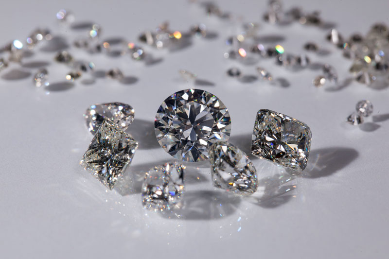 Shapiro Diamonds Dallas